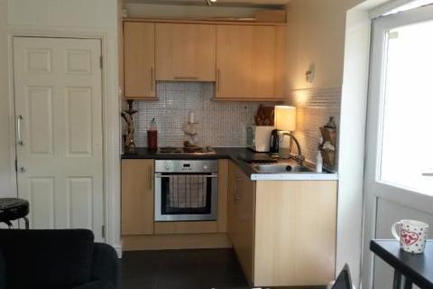 1 bedroom flat to rent - Flat 2, 12 Holden StreetCanning CircusNottingham
