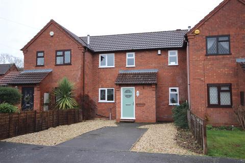 2 bedroom mews to rent - Redwood Road Kinver West Midlands