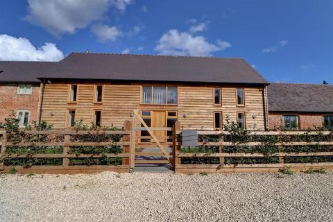 3 bedroom barn conversion to rent - Staple Hill Barns, Wellesbourne