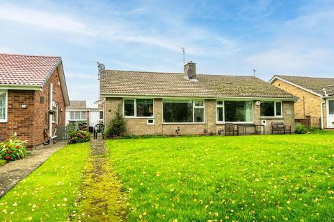 2 bedroom semi-detached bungalow for sale - Allanson Grove, Holgate, York