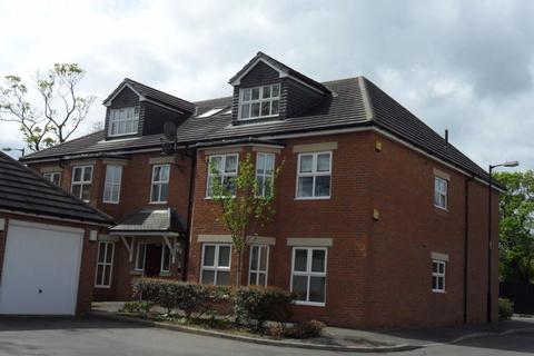 2 bedroom apartment to rent - Moorhill Court