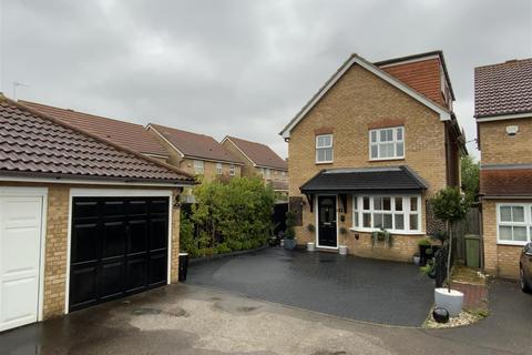5 bedroom detached house for sale - Little Dunmow, Monkston, Milton Keynes