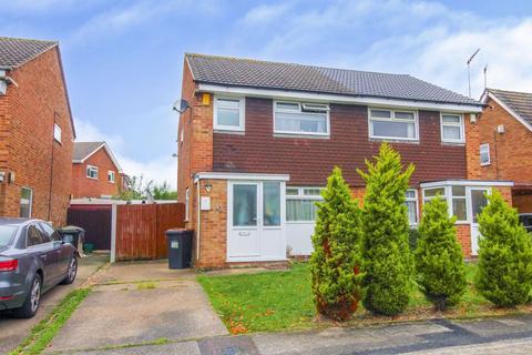 3 bedroom semi-detached house to rent - Latimer Drive, Bramcote, Nottingham, NG9 3HS