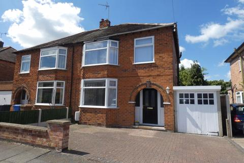 3 bedroom semi-detached house to rent - Netherfield Road, Sawley, NG10 3FX