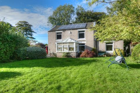 4 bedroom detached house for sale - Longhirst Colliery, Morpeth