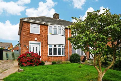 3 bedroom semi-detached house for sale - Belvedere Drive, Bilton, Hull