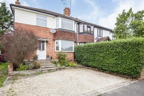 3 bedroom semi-detached house for sale - Raglan Gardens, Caversham, Reading
