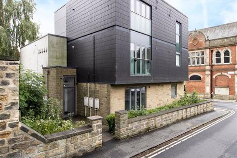 2 bedroom apartment for sale - Centre Point, 10 Regent Street, LS7