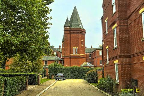 5 bedroom semi-detached house for sale - Brandesbury Square, Repton Park, Woodford Green