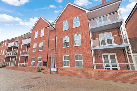 2 bedroom apartment to rent - Cedar Meadows, Woolmer Green, Knebworth