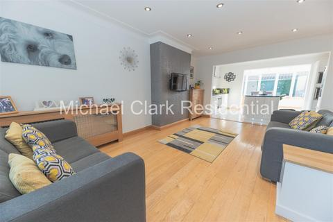 4 bedroom end of terrace house for sale - The Coverts, Writtle, Chelmsford
