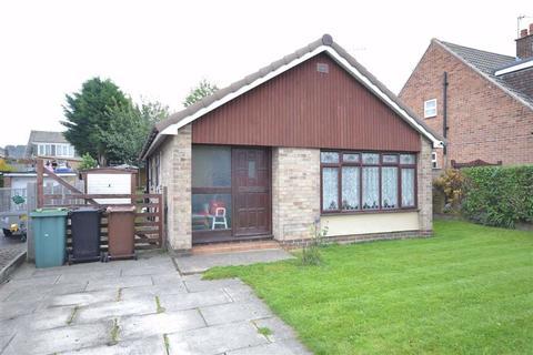 2 bedroom detached bungalow for sale - Ninelands Lane, Garforth, Leeds, LS25