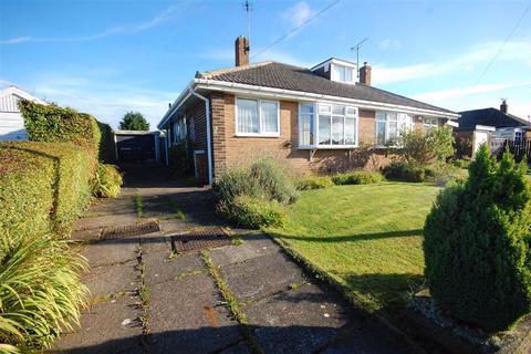 2 bedroom semi-detached bungalow for sale - Purbeck Grove, Garforth, Leeds, LS25
