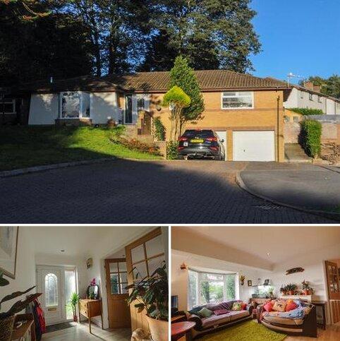 4 bedroom detached bungalow for sale - Llys Westfa, Llanelli