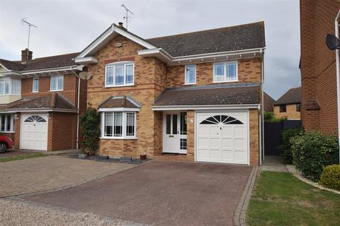 4 bedroom detached house for sale - Mariners Way, Maldon