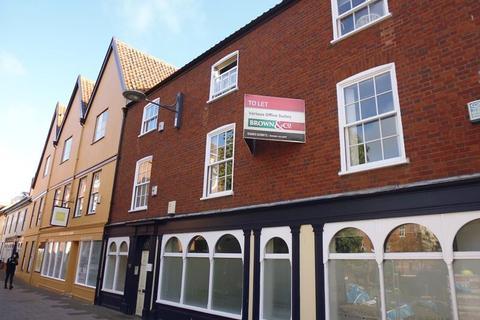 Office to rent - Ground Floor, 17 St George's Street NR3 1AB