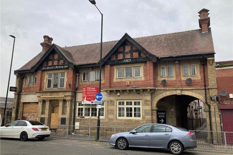 Property for sale - 154 St. Sepulchre Gate West, Doncaster, South Yorkshire, DN1 3AQ