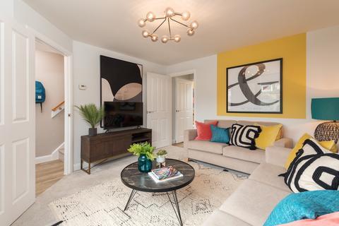 3 bedroom semi-detached house for sale - Ellerton at Great Oldbury Grove Lane, Stonehouse GL10
