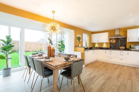 4 bedroom detached house for sale - Holden at Duston Gardens Telstar Way, Duston NN5