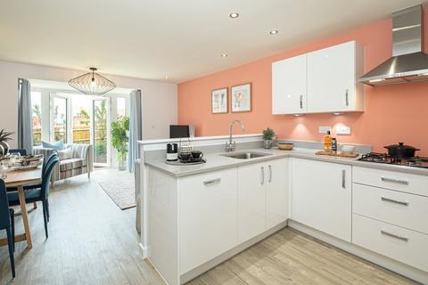4 bedroom detached house for sale - The Abbotsley at Trumpington Meadows Hauxton Road, Trumpington, Cambridge CB2