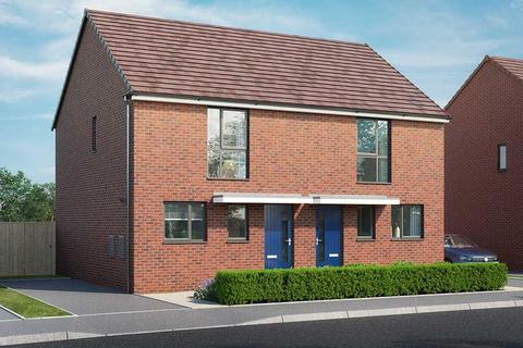 3 bedroom house for sale - Plot 86, The Cornflower at Primrose Lodge, Goscote, Goscote Lane, Walsall WS3