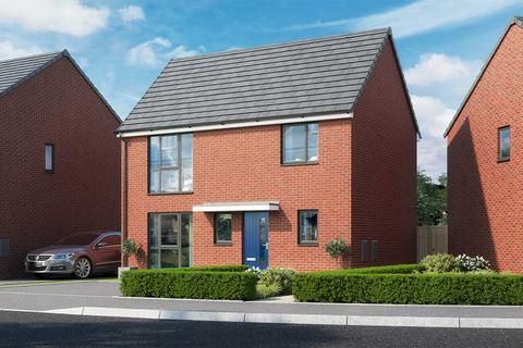 3 bedroom house for sale - Plot 31, The Trent at Primrose Lodge, Goscote, Goscote Lane, Walsall WS3