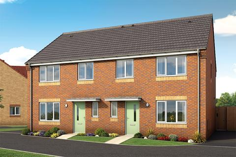 4 bedroom house for sale - Plot D69, The Lapworth at Spirit Quarters, Coventry, Milverton Road, Coventry CV2