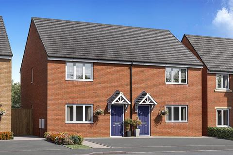 3 bedroom house for sale - Plot 4, The Sowerby at Exhall Gardens, School Lane, Exhall CV79G