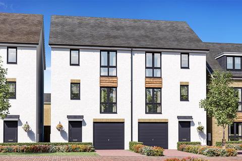 4 bedroom house for sale - Plot 101, The Winslow at Greenbridge Square, Swindon, Greenbridge Road, Swindon SN3
