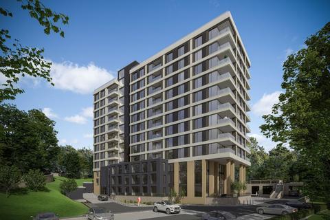 2 bedroom ground floor flat for sale - Apartment G03 Hallam Towers, Ranmoor, S10