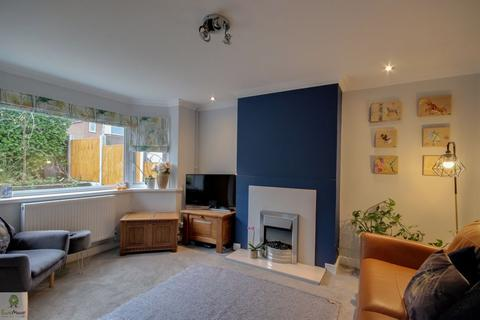 2 bedroom semi-detached house for sale - Witney Road, Stafford ST17 0BX