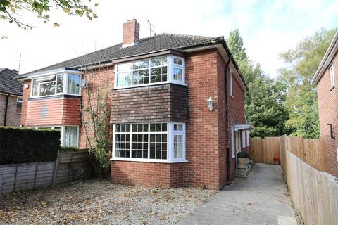 2 bedroom semi-detached house for sale - Cleevemount Close, Cheltenham, Gloucestershire, GL52