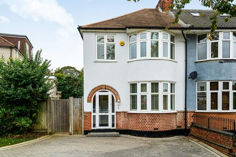 3 bedroom semi-detached house for sale - Mountview Road Orpington BR6