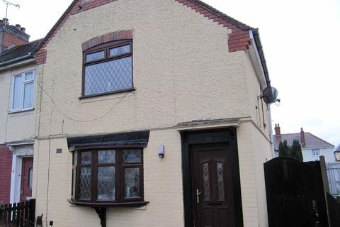 2 bedroom terraced house to rent - Winfield Road, Nuneaton