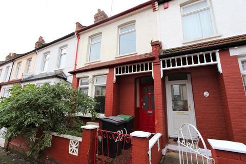 2 bedroom house to rent - Carew Road, Tottenham, London, N17