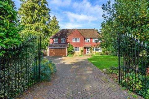 4 bedroom detached house for sale - Bassett Heath Avenue, Bassett, Southampton, SO16