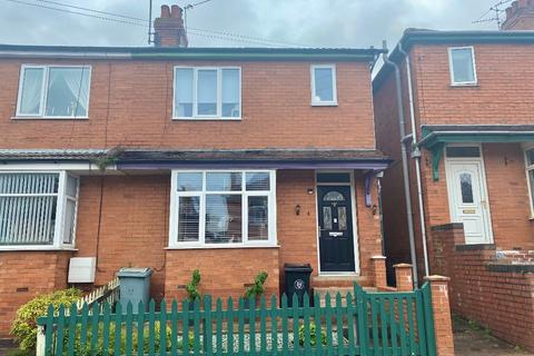 3 bedroom terraced house to rent - Wyndham Close, Grantham, NG31