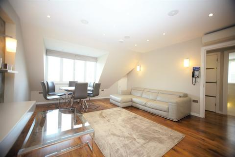 3 bedroom apartment to rent - Cranbourne Gardens, Temple Fortune, NW11