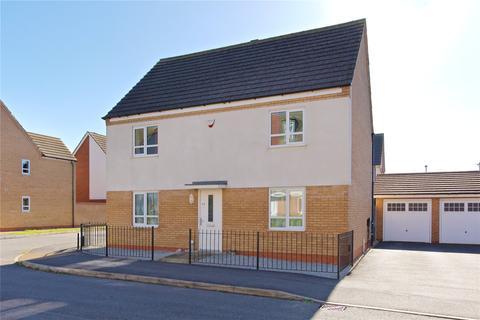 4 bedroom detached house for sale - Wenford, Broughton, Milton Keynes, Buckinghamshire, MK10