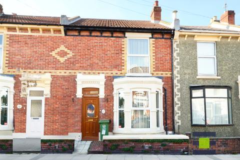 2 bedroom terraced house for sale - Fordingbridge Road, Southsea, PO4