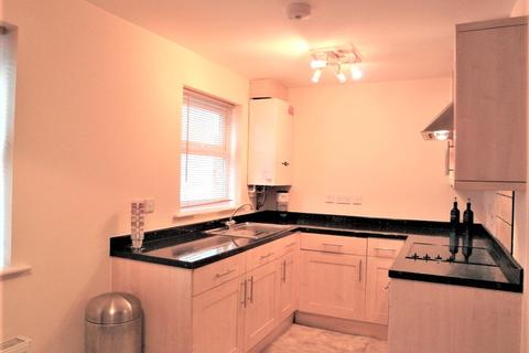 2 bedroom flat to rent - Lincoln Court, Station Road, Padiham, BB12