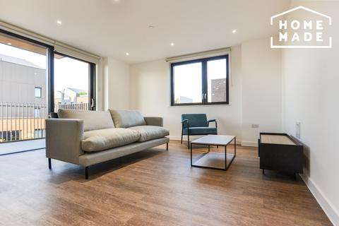 3 bedroom flat to rent - Equipment Works, Walthamstow, E17