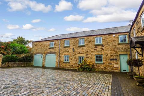 4 bedroom barn conversion for sale - Bridgehill Farm Court, Bridgehill, Consett, Durham, DH8 8JW
