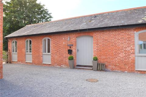 1 bedroom bungalow to rent - Livingshayes Road, Silverton, Exeter, EX5