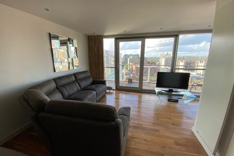 1 bedroom apartment to rent - Clowes Street, Salford, M3 5NF