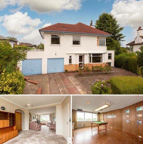 5 bedroom detached house for sale - Hillpark Avenue, Edinburgh, EH4