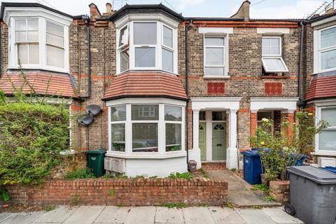 2 bedroom terraced house to rent - Kitchener Road, London, N2