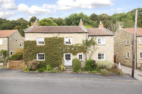 3 bedroom cottage for sale - Ivy Cottage, Oswaldkirk, York, North Yorkshire
