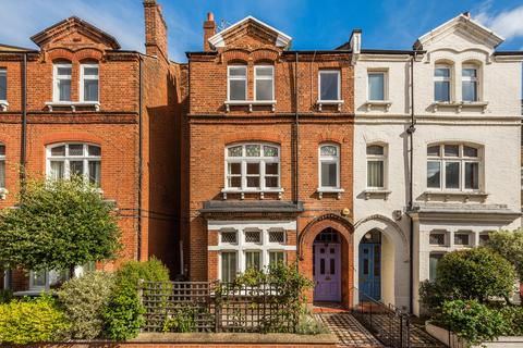 2 bedroom flat for sale - Oxberry Avenue, London, SW6