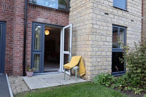 1 bedroom retirement property for sale - Saxon Gardens, Penn Street, Oakham LE15 6DF